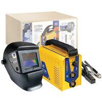 Gys coffret soudure gysmi 160p + accessoires - 013360