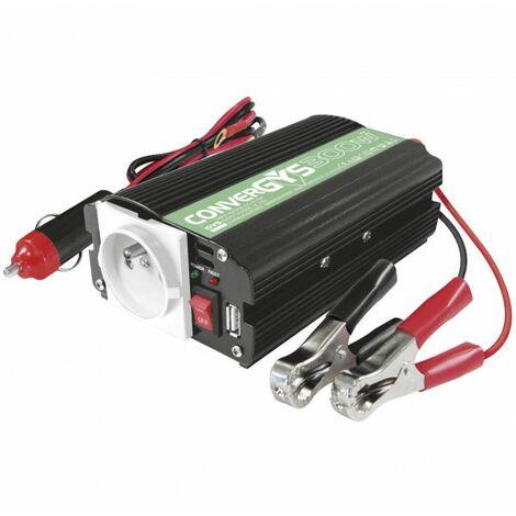 GYS convertidor 12V/230V 300W CONVERGYS 300