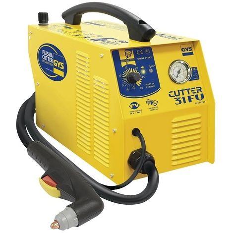 GYS Découpeur PLASMA Cutter 31FV - 030985