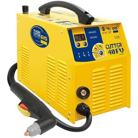GYS Découpeur PLASMA Cutter 40FV - 031043