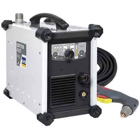 GYS Découpeur plasma CUTTER 45CT torche IPT40 - 013629