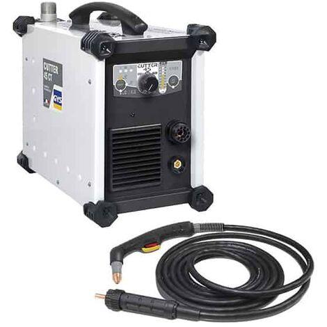 GYS Découpeur plasma CUTTER 45CT torche MT70 - 062962