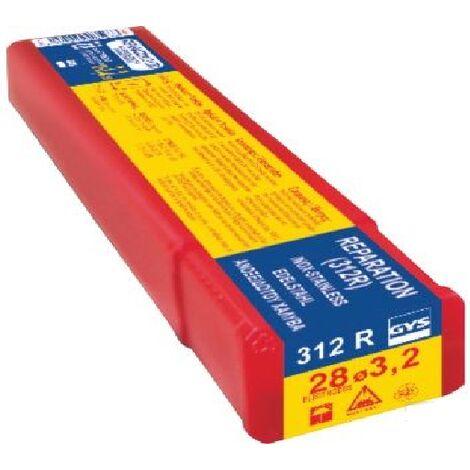 GYS Électrodes acier inoxydable - 312R