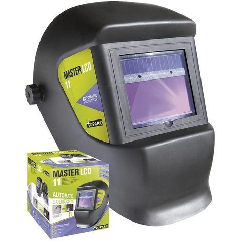 GYS LCD Master 11 Casque de soudage