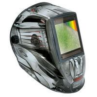 Gys - Masque de soudage LCD écran XXL teinte réglable de 5 à 13 - ALIEN True Color XXL