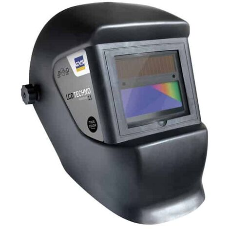 GYS Masque Lcd Techno 11 - 64997
