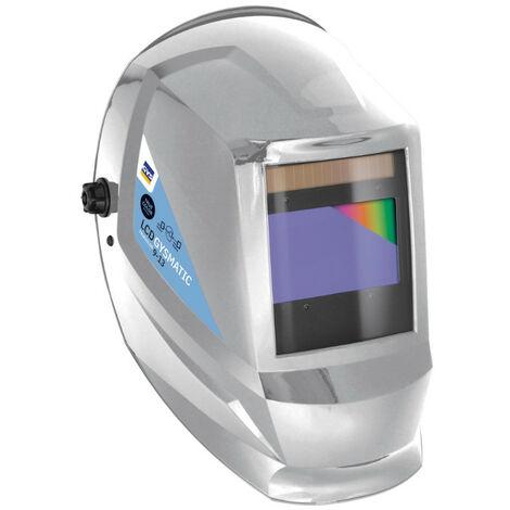 GYS Masque soudeur LCD GYSMATIC 9/13 G - 043909