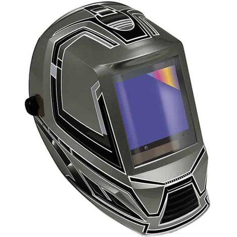 GYS Masque soudeur LCD GYSMATIC TRUE COLOR XXL - 037236