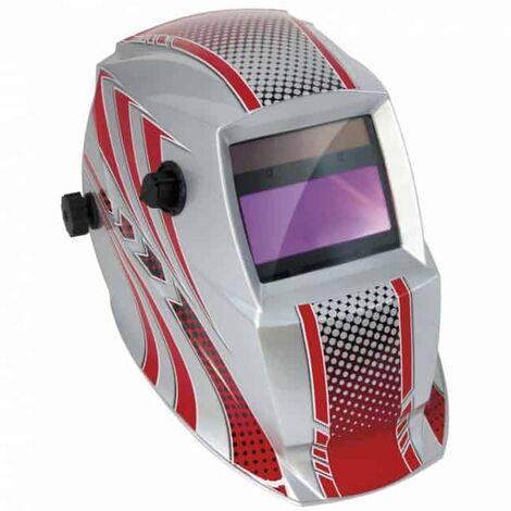 GYS Masque soudeur LCD HERMES 9/13 G