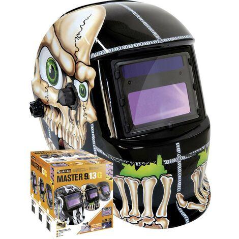 GYS Masque soudeur LCD MASTER 9/13 G