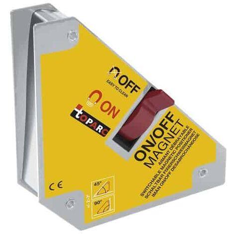 GYS Positionneur aimant débrayable MAGNETIC D36.90 - 044197