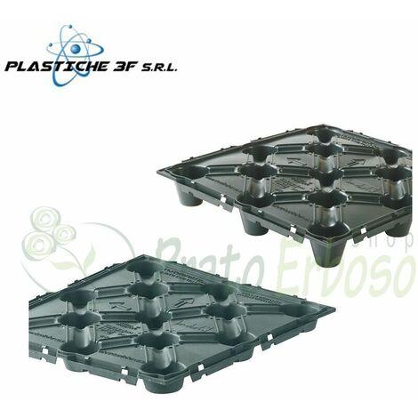 H 9 - Panneau pour jardin de toit 9 cm