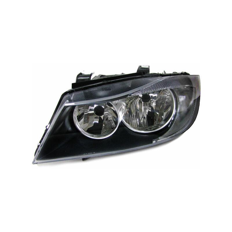 Carparts-online - H7 H7 Scheinwerfer links BMW 3ER E90 Limousine + E91 Touring 05-08
