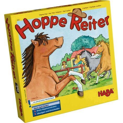 Haba Hoppe Reiter 004321