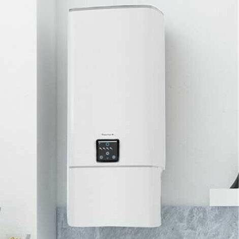 Habillage bas pour chauffe-eau Malicio 2 - 100, 120L - Thermor | Blanc