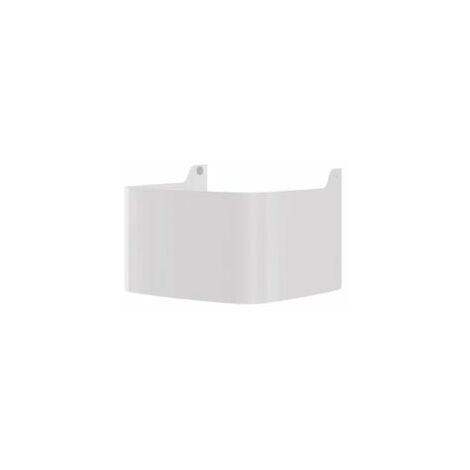 Habillage bas pour chauffe-eau Malicio 2 - 40, 65, 80L - Thermor | Blanc