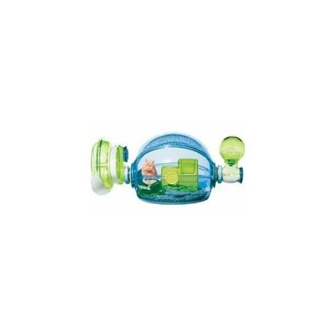 Habitrail Ovo Home Blue Edition (343581)