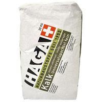 HAGA Kalk-Universalspachtel fein, pulverförmig, 20 kg