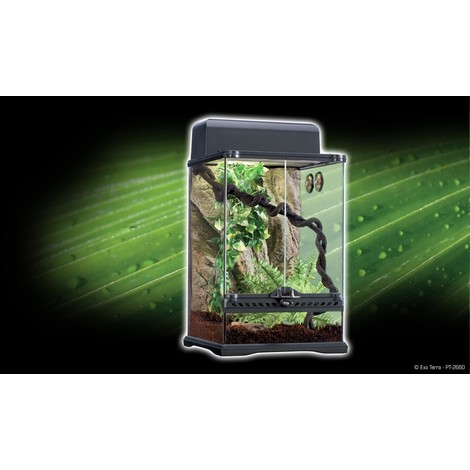 Hagen EXO TERRA Habitat Kit Tropical