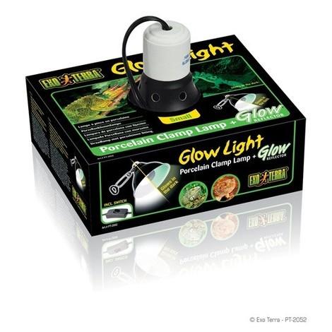 Hagen EXOTERRAReflector GlowLight