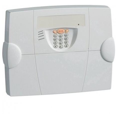 Hager S495-22F - Transmitter phone RTC, Alarm radio Hager logisty