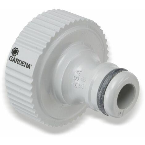 """Hahnstück GARDENA 902-50, 33,3 mm, G 1"""""""
