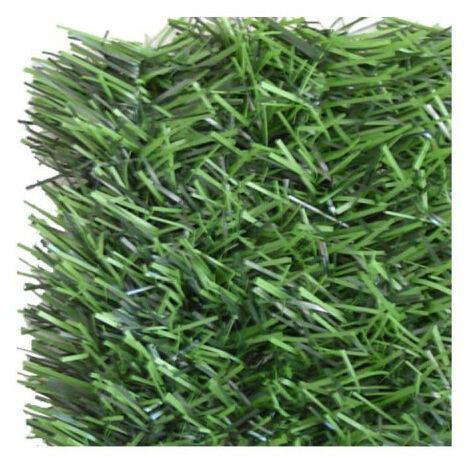 Haie végétale artificielle 110 brins