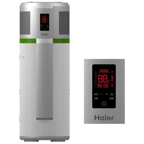 HAIER hp200m1 200 Litres Chauffe-eau thermodynamique