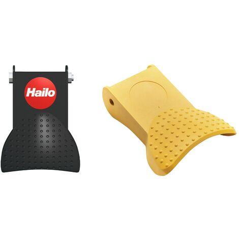 HAILO 1705029 - Pedal para estabilizador curvo de escaleras ProfiLOT