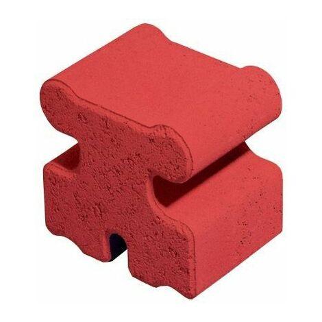 Hailo 9478-011 - Peso de lastre de hormigón de 12,5 kg