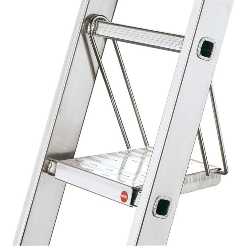Image of Hanging Ladder Platform Steel 9950-001 - Hailo
