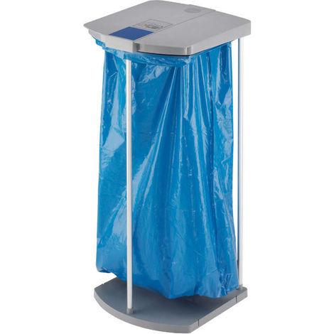 Hailo - Sistema de recolección de residuos 120 litros Profiline WS - hailo_profiline_WS