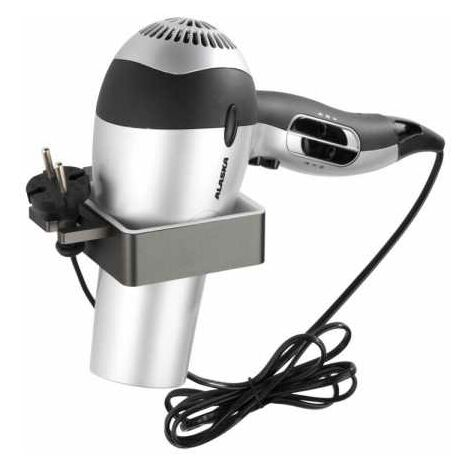 Hair dryer holder Montella WENKO