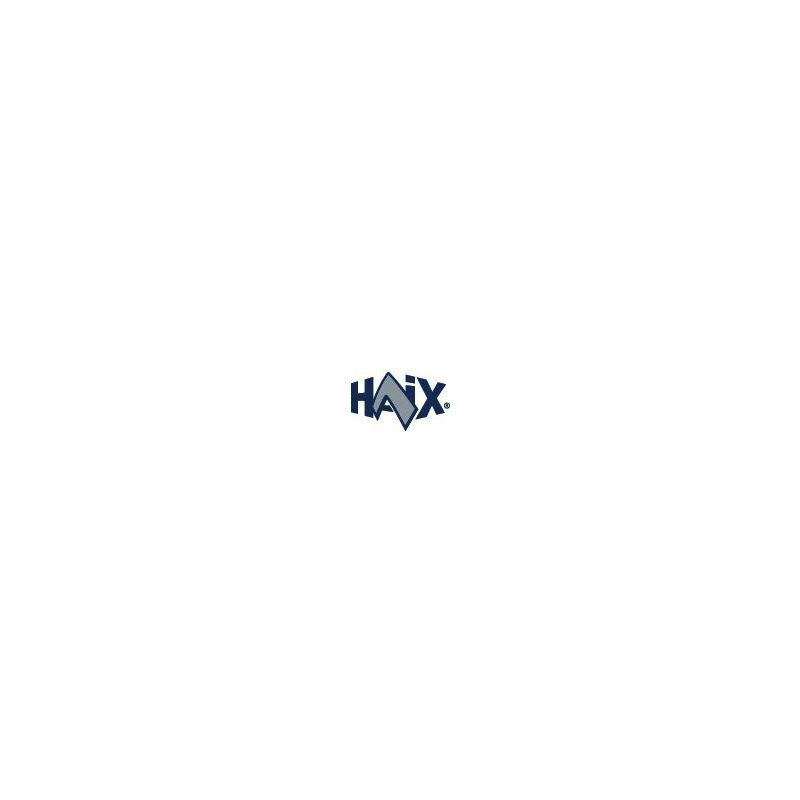 Haix Freizeitschuh Black Eagle Adventure 2.1 GORE-TEX Low Blue-Citrus