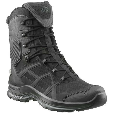 Athletic 0 Microfibretextile NouveauDesign Uk En Highblack 15 Eu Black 1 Gtx Bottes Avec Haix Eagle Optimisé Gore Tex51 2 bf6g7Yyv