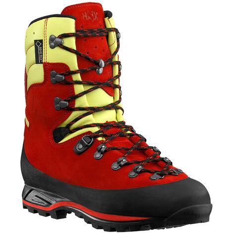 HAIX Nature Trace GTX Chaussures robustes pour la montagne et la chasse pour les terrains difficilement praticables