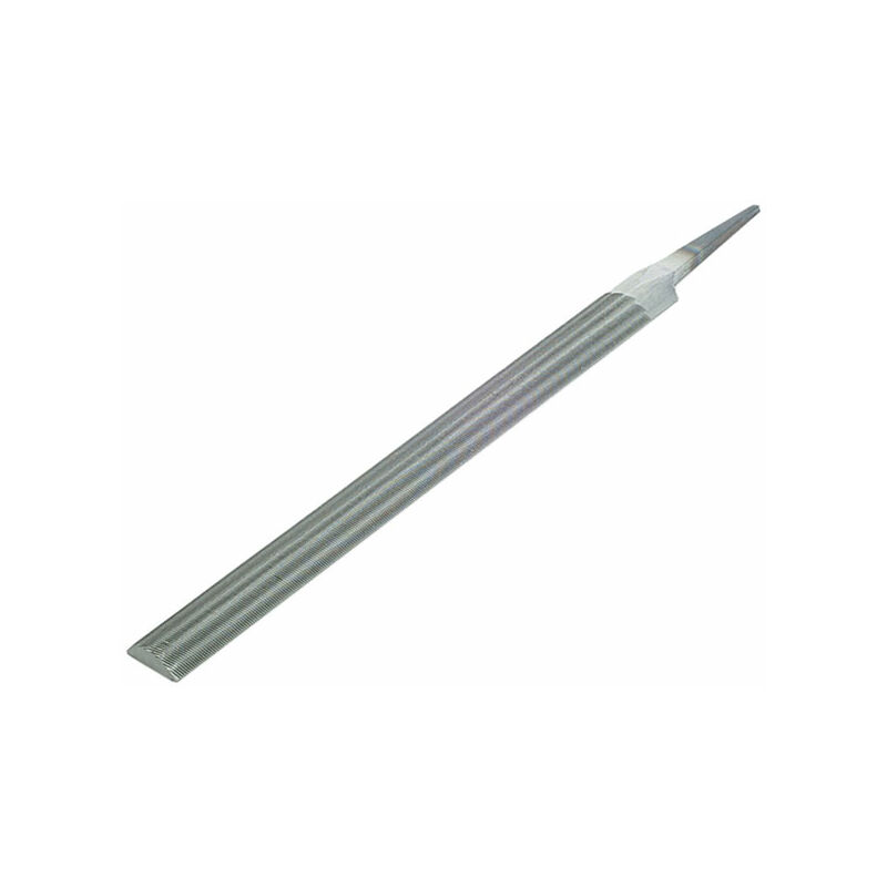 Image of Crescent Nicholson® 04927N Half-Round Second Cut File 200mm (8in)
