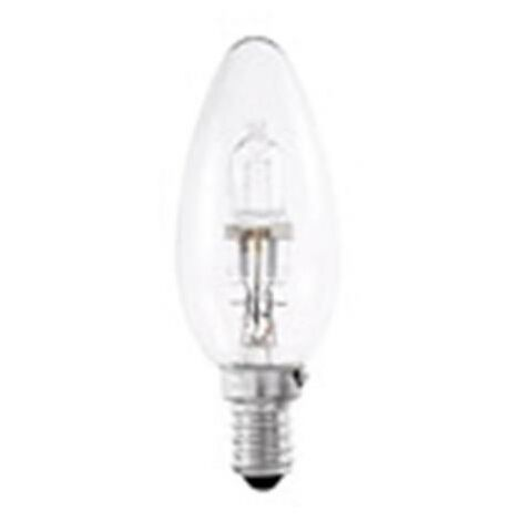 HALOGEN CLAS. VELA 42W E14 64543BE42