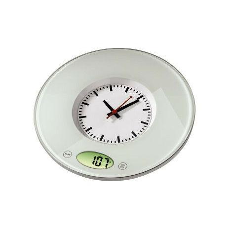 Hama Balance cuisine/clock pauline transp (104980)