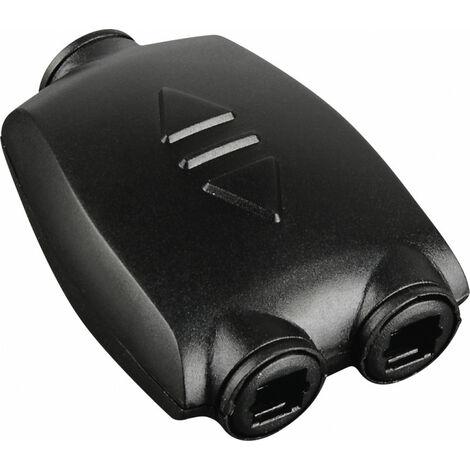 Hama Répartiteur fibre optique ODT, 1-2 (122368)