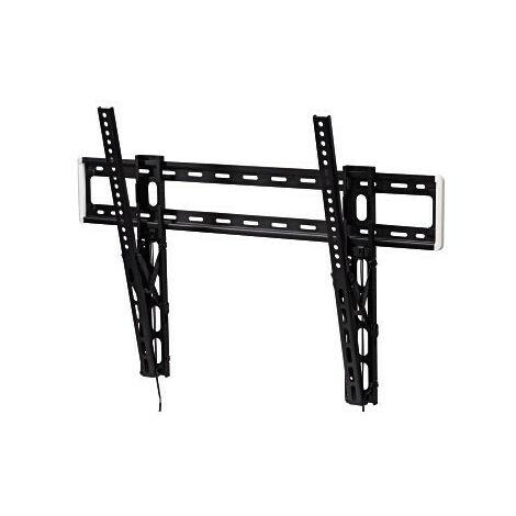 Hama Support mural MOTION pour TV, 5 étoiles, XL, 229 cm (90), noir (118625)