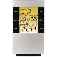 """HAMA Termometro/igrometro LCD """"TH-200"""""""