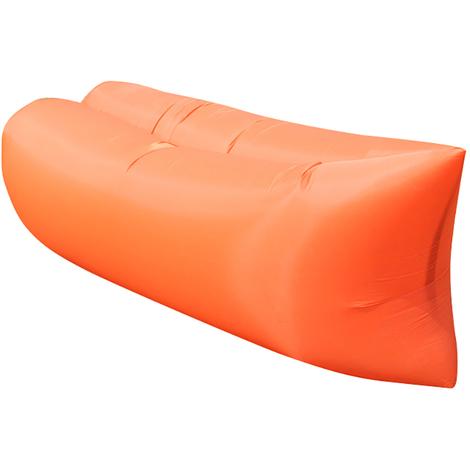 Hamac Gonflable De Sofa D'Air De Chaise Longue, Camping Exterieur Impermeable