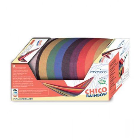 Hamac pour enfants Chico rainbow Amazonas