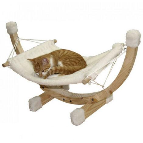 Hamac sur pied Siesta pour chat