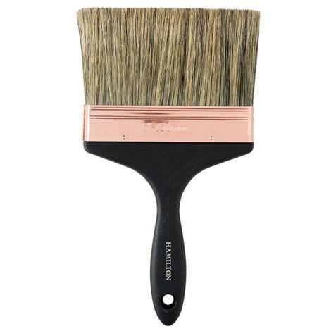 Draper 43783 Long-Handled Tar Brush