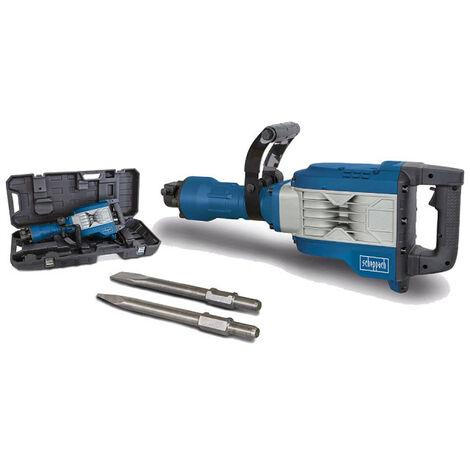 Hammer drill SCHEPPACH 1900W - AB1900