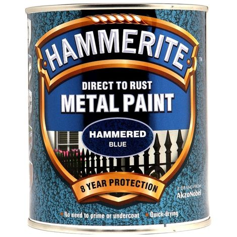 """main image of """"Direct to Rust Hammered Metal Paints"""""""