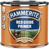 Hammerite Red Oxide Primer (select size)
