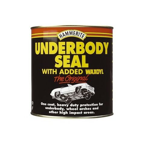 Hammerite Underbody Seal (select size)